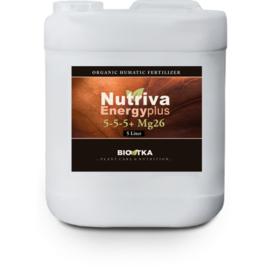 Nutriva Energy Plus (Mg) - 5 liter