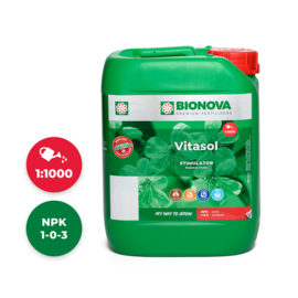 Bionova Vitasol 5 liter