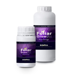 Foliar Grow Plus - 1 liter