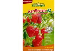 ECOstyle Aardbeien AZ 0,8 kg