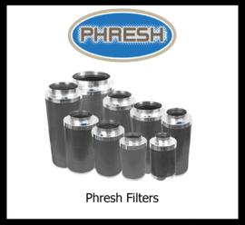 Phresh Filters  EU versie