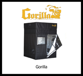 Gorilla kweektenten