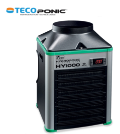 TECOPONIC HY1000 water chiller