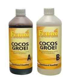 Ferro Cocos Groei A+B 1 Liter