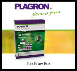 Top Grow Box