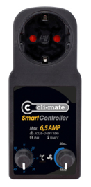 Cli-Mate Smart Controller 6.5 AMP incl sensor