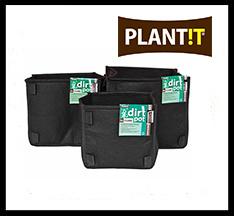 Plant !T Dirt Pot