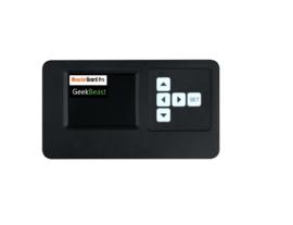 GeekBeast / Monsterboard Master Controller