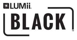 LUMii BLACK Range 600W set