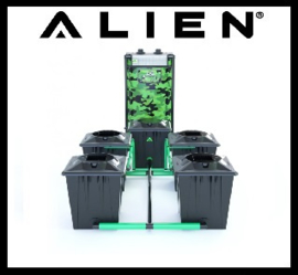 ALIEN RDWC Black Series 20L