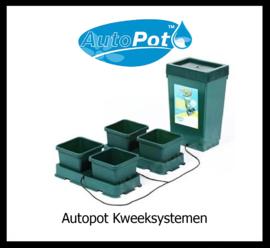 Autopot Kweeksystemen