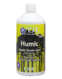 Terra Aquatica Humic® / GHE GO Diamond Black 1 liter