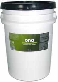 ONA Gel Fresh Linen 20 liter emmer