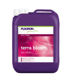 Plagron 100% Terra Bloom 5 liter