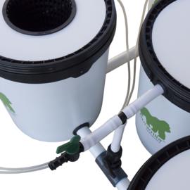 Growrilla Hydroponics RDWC 4.1S