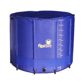FlexiTank 1000L watervat