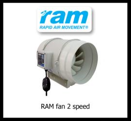 RAM Fan