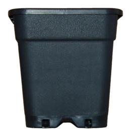 Kweekpot vierkant 14 Liter