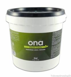 ONA Gel Fresh Linen 4 liter emmer