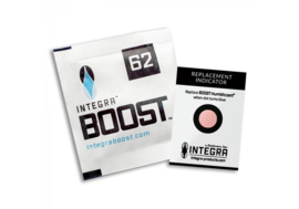 INTEGRA BOOST 62% 8 gram