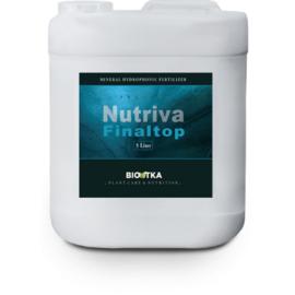 Hydro Nutriva Finaltop - 5 liter