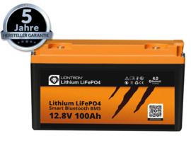 LIONTRON Lithium LiFePO4 LX BMS 12,8V 100Ah