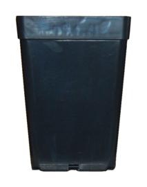 Kweekpot vierkant 3.5 Liter