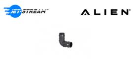 ALIEN® 19mm elleboog