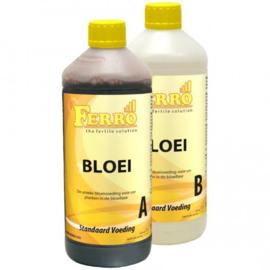 Ferro Aarde/Hydro Bloei A+B 1 Liter