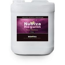 Nutriva Regulin / Bloeistimulator - 5 liter