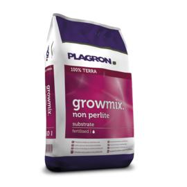 Plagron Growmix  50 liter zak zonder perliet