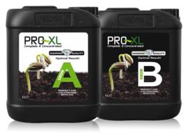 Pro XL Grow A+B 5L