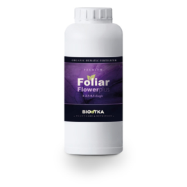 Foliar Flower Plus - 1 liter