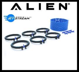 ALIEN JET-STREAM A.I.R