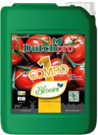 DutchPro 1 Compo Bloom - 5 liter