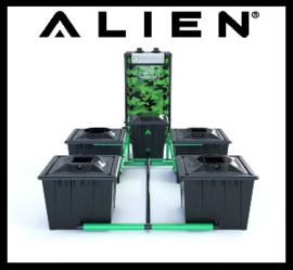 ALIEN RDWC Black Series 36L
