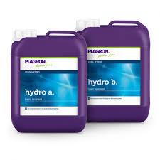 Plagron Hydro A&B 5 Liter