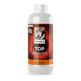 Orange Top Booster 500ml