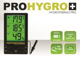 Garden HighPro ProHygro Pro