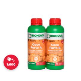 Bionova Coco Forte A+B 1 liter