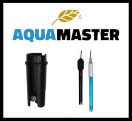 Aqua Master Tools vervangingsonderdelen