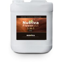 Nutriva Flower Plus (P) - 5 liter