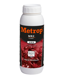 Metrop  MR2 plantenvoeding 1 Liter