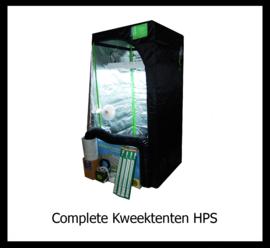 Complete kweektenten HPS