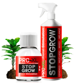 Pro XL Stop Grow 1L Spray flacon