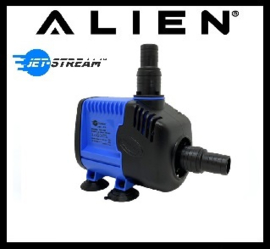 ALIEN JET-STREAM SILENT Waterpomp