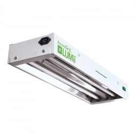 EnviroGro by Lumii T5 incl 2 Lampen 2x 24 watt