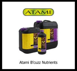 ATAMI B'cuzZ Nutrients