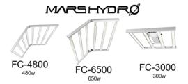 Mars Hydro FC 4800 Led Grow Light Samsung LM301B