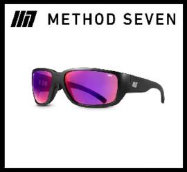 Method Seven Full Spectrum LED Brillen